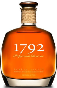 Ridgemont Reserve 1792 / Small Batch / 750mL