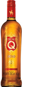 Don Q / Gold / Please click for size options