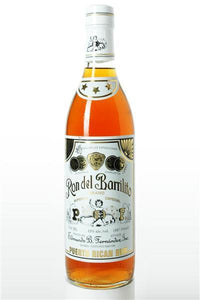 Ron Del Barrilito / 3 Stars 86 Rum / 750mL