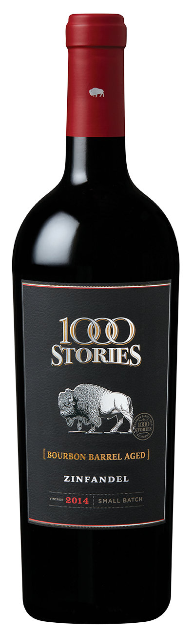 1000 Stories / Zinfandel / 750mL