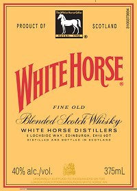 White Horse / Scotch Whisky
