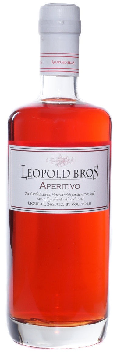 Leopold Bros / Aperitivo / 750mL