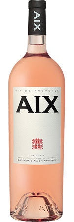 Aix / Coteaux D'Aix En Provence Rosé  / 2019 / Please click for sizes