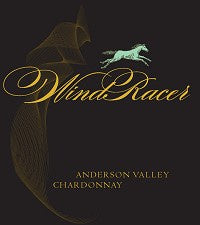 WindRacer / Chardonnay 2013 / 750ml