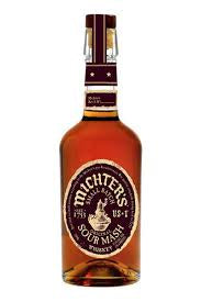 Michter's /  US*1 Small Batch Sour Mash Whiskey 86 Proof / 750mL