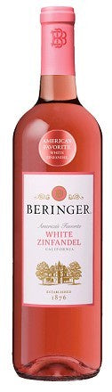 Beringer / White Zinfandel / Please click for sizes