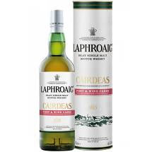 Laphroaig / Cairdeas Port & Wine casks 2020 / 750mL