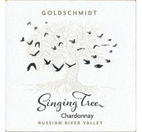 Goldschmidt / Chardonnay Singing Tree / 750mL