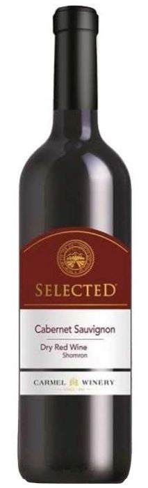 Carmel Selected / Cabernet Sauvignon / 750mL
