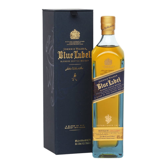 Johnnie Walker / Blue Label