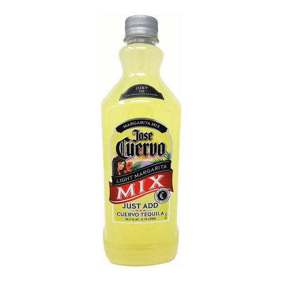 Jose Cuervo / Margarita Mix / 1.75L