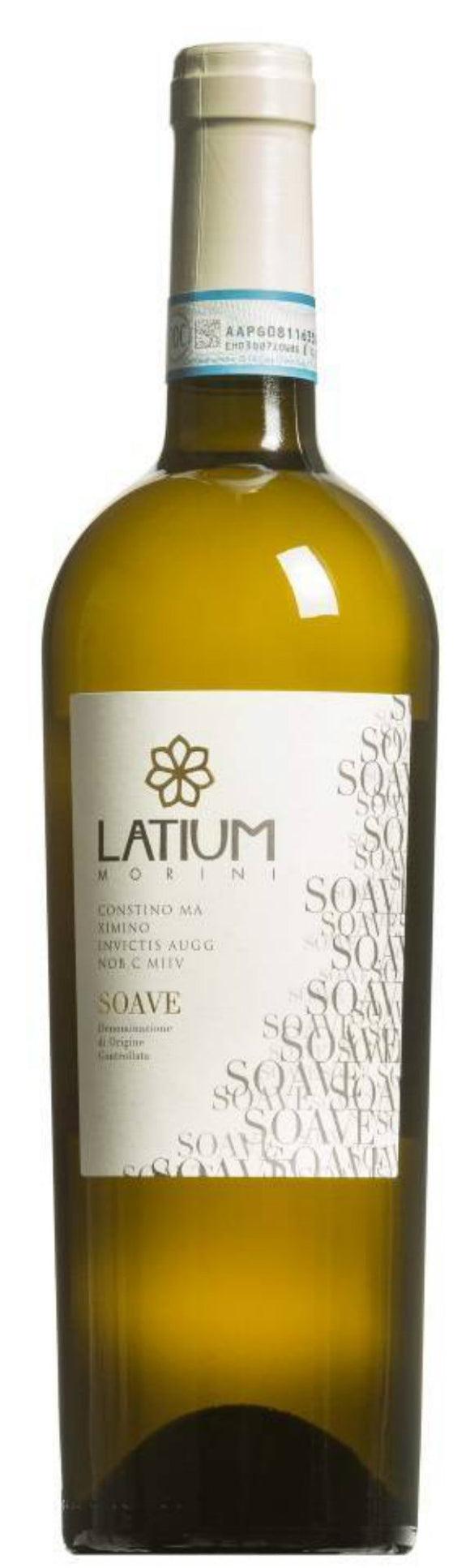 Latium / Soave / 750mL