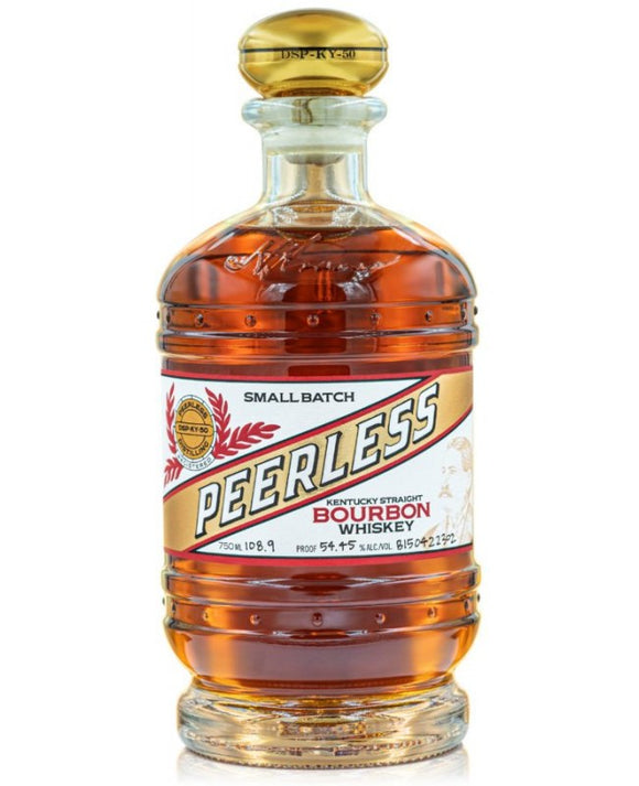 Peerless / Kentucky Straight Bourbon Whiskey Small Batch / 750mL
