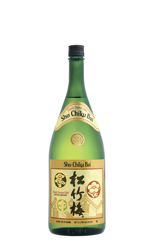 Takara Shuzo / Shochikubai Sake / Please click for available sizes