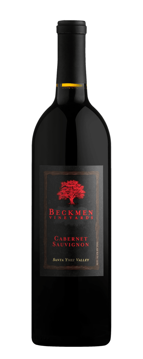 Beckmen Vineyards / Santa Ynez Valley / Cabernet Sauvignon / 750mL