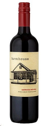 Farmhouse / Red / 750mL