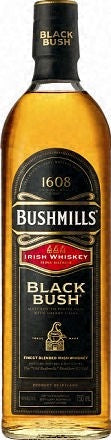 Bushmills / Black Bush / 750mL