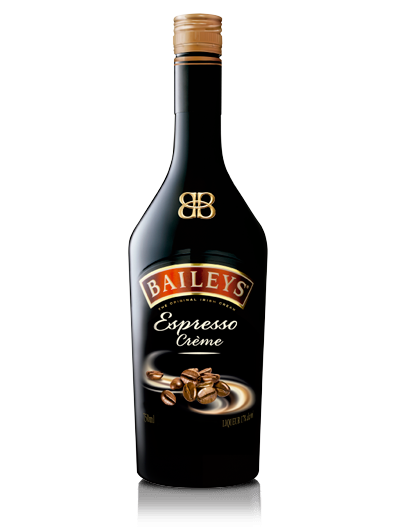 Baileys / Original Irish Cream/  Espresso  50mL