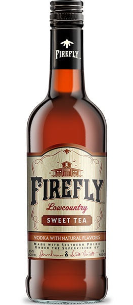 Firefly / Vodka Sweet Tea / 750mL