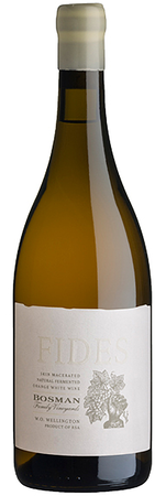 Bosman Family Vineyards / Fides / Grenache Blanc Wellington