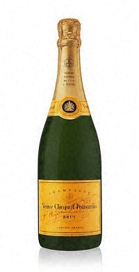 Veuve Clicquot / Brut / Please click for size options