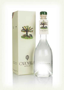 Capovilla / Pear Williams distillate 2006 / 375mL