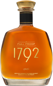 Ridgemont Reserve 1792 / Full Proof / 750mL