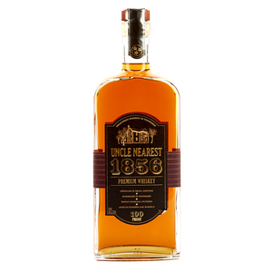 Uncle Nearest / 1856 Premium Whiskey / 750mL
