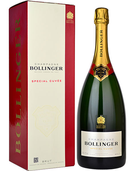 Bollinger / Champagne Brut Special Cuvee / 750mL