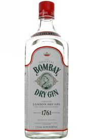 Bombay / Gin / Please click for size options