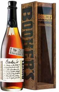 Booker's / Bourbon / 750ML