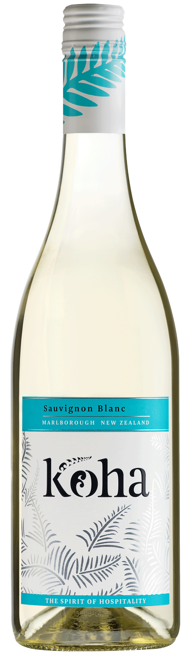 Koha / Sauvignon Blanc Marlborough / 750mL