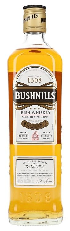 Bushmills / Irish Whiskey / Please click for sizes