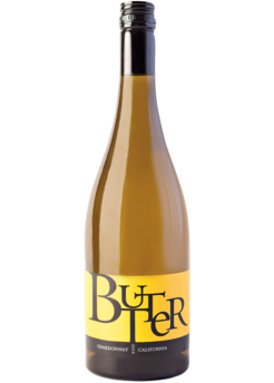 Butter / Chardonnay / 750mL