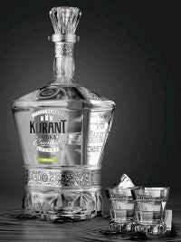 Kurant / Crystal Organic Vodka / 750mL