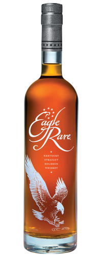 Eagle Rare / Bourbon Whiskey / Please click for sizes / 1 per customer