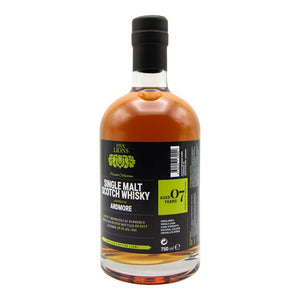 Five Lions / Ardmore Monbazillac Cask 7 Year / 750ml