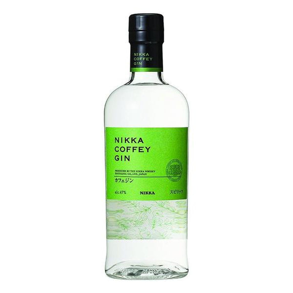Nikka Coffey Gin / 750mL