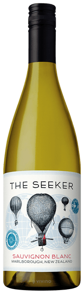 The Seeker / Sauvignon Blanc  750mL