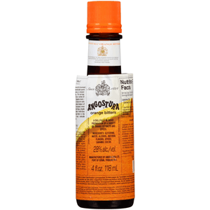 Angostura Orange Bitters / 4oz
