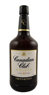 Canadian Club / Canadian Whisky
