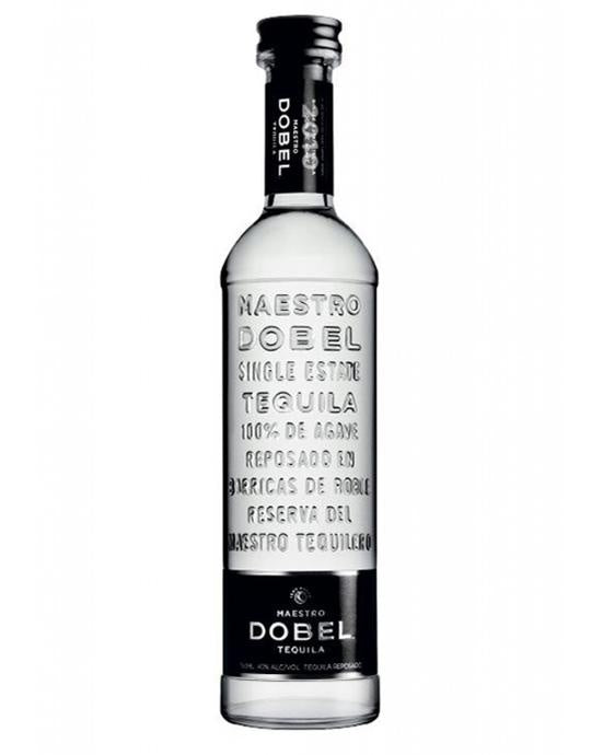 Maestro Dobel Tequila Diamante  750ML / Tequila Diamante / 750mL
