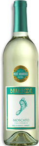 Barefoot / Moscato