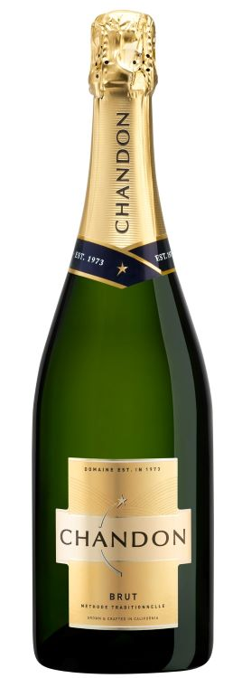 Chandon / Brut Classic / 750mL