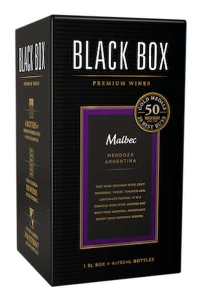 Black Box / Malbec / 3.0L