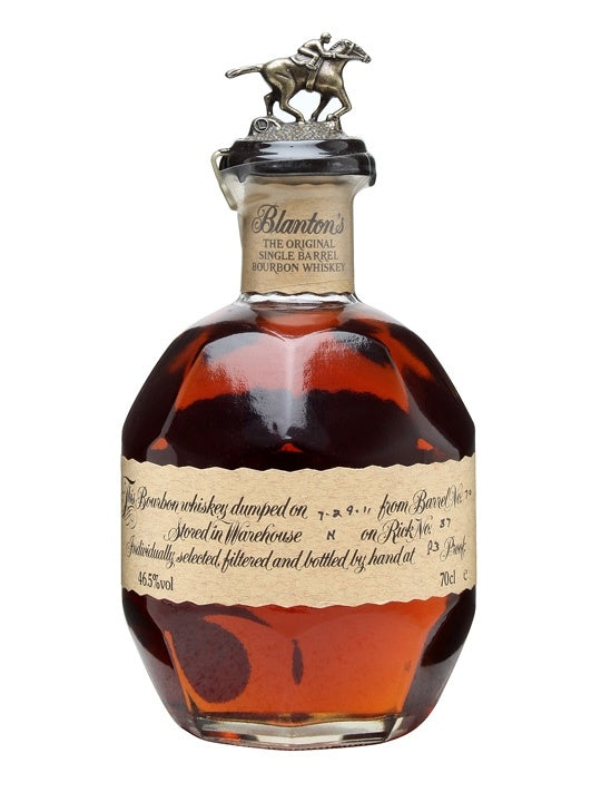 Blanton's / Single Barrel Bourbon / 750mL
