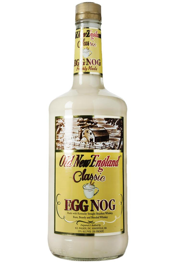 Old New England / Egg Nog / 1L