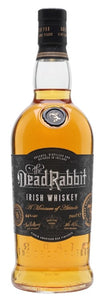 The Dead Rabbit / Irish Whiskey / 750mL