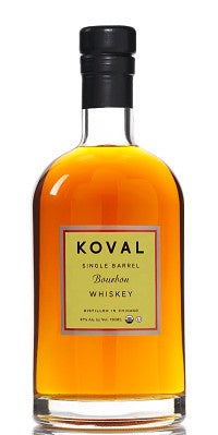Koval / Bourbon Single Barrel / Please click for sizes