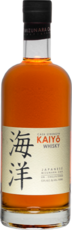 Kaiyo Whisky / Cask Strength Mizunara Oak Japanese Whisky / 750mL